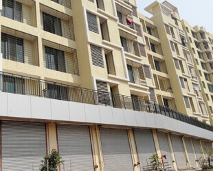 1, 1.5 & 2 BHK affordable homes in thane